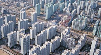 [그래픽뉴스]수도권 아파트 매매가 최고 상승률