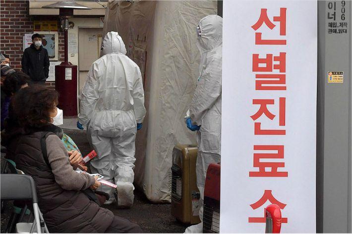 '코로나19' 집단감염 순창요양병원서 2명 추가 확진
