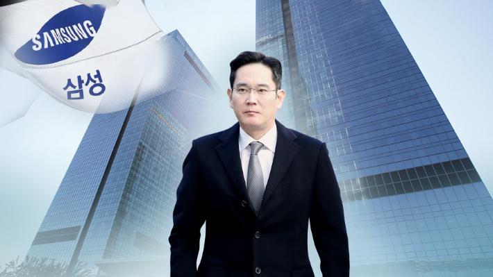 """이재용 첫 옥중 메시지 """"삼성은 가야할 길을 계속 가야"""""""