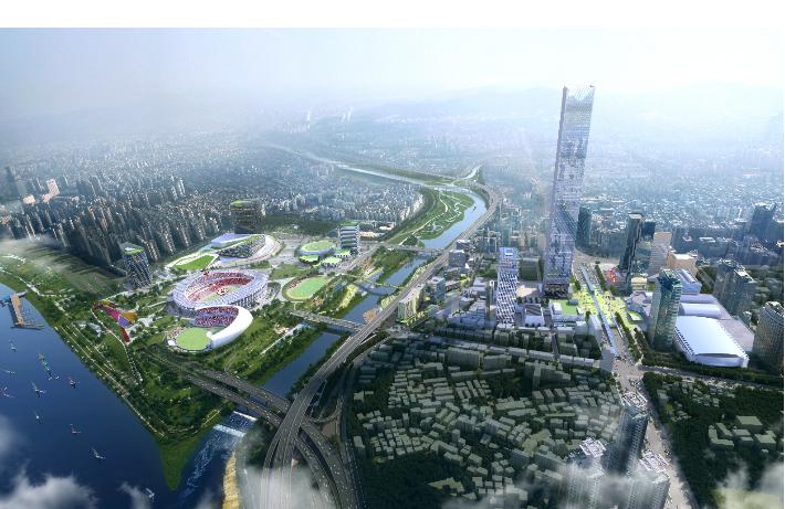 현대차 강남 GBC 설계변경 검토…복합대로 사업도 지연 전망