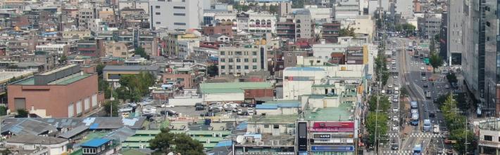 서울 강북구, '강북5구역' 토지거래허가제 시행