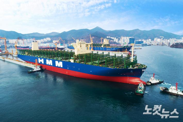 수출물류 지원·해운재건…해운강국 도약