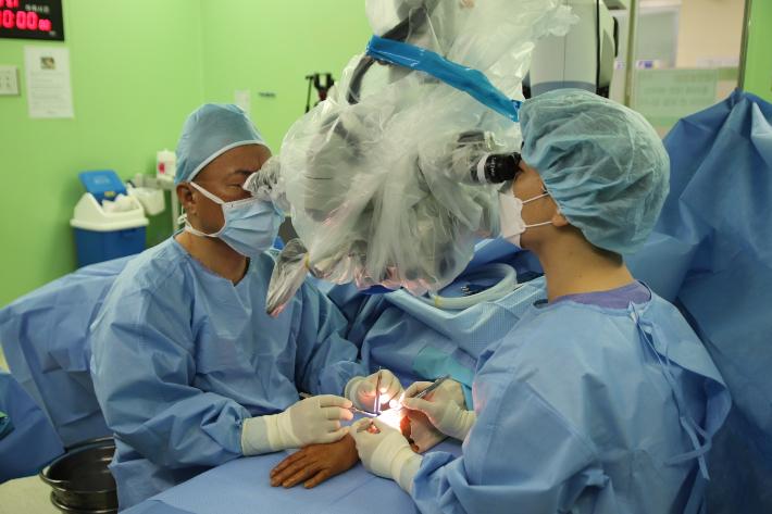 [기고]손가락 절단 사고 응급조치와 수술