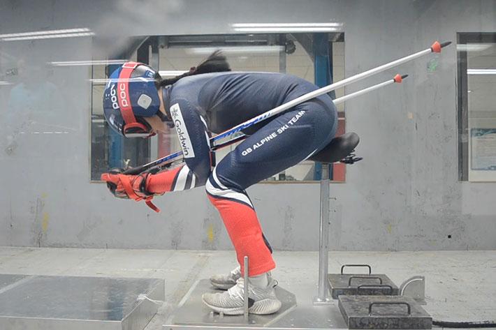 2022 베이징 동계올림픽 카운트다운…中 동계 스포츠복 이야기