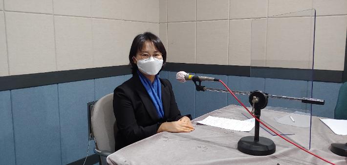 """젊은 박인영 """"시민 마음 가장 잘 챙기는 부산시장 되겠다"""""""