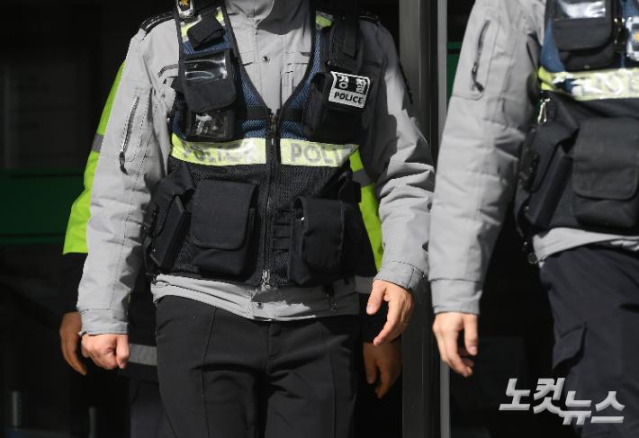 '정인이 사건' 부실처리…서장 '경징계', 경찰관들 '중징계'(종합)