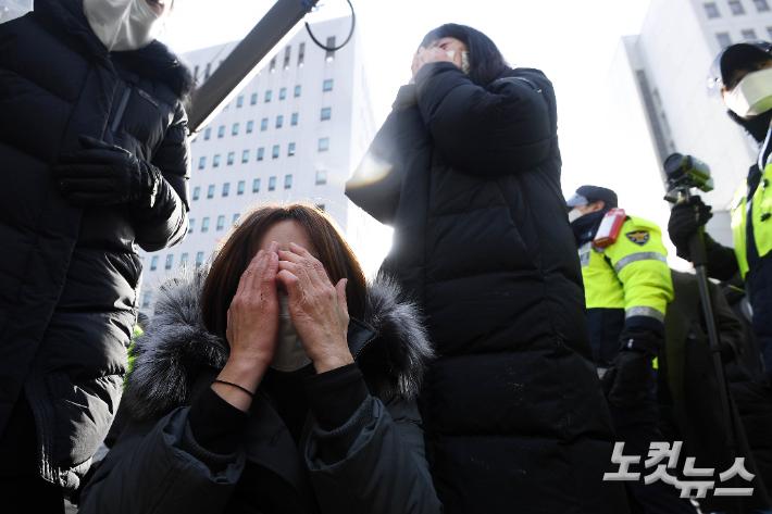"""경찰, '정인이 사건' 늑장징계 비판에 """"지휘책임, 판단 차이"""""""