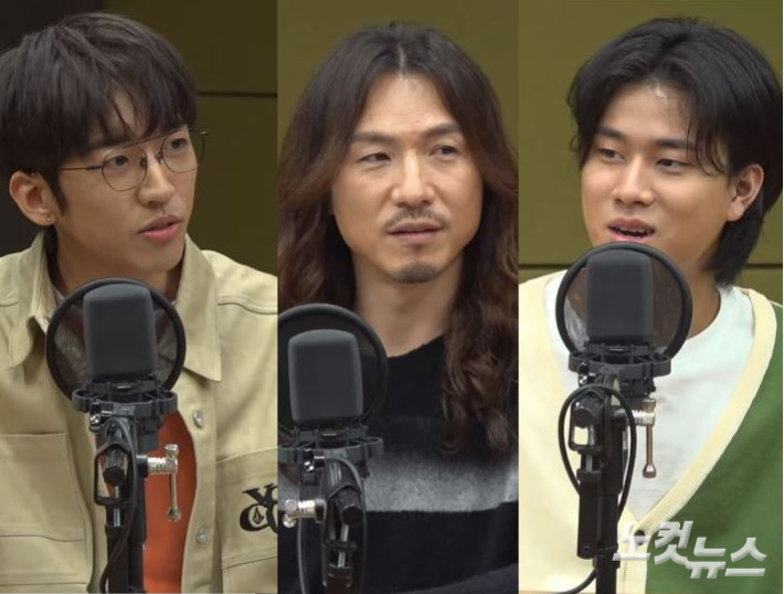 """싱어게인 TOP3 """"빛 못 봤던 3인, 모여서 빛이 됐다"""""""