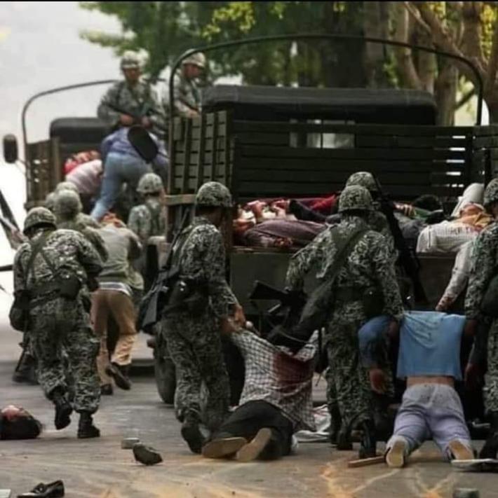 [노컷브이]계속되는 미얀마 군부 강경진압…韓정치권도 규탄