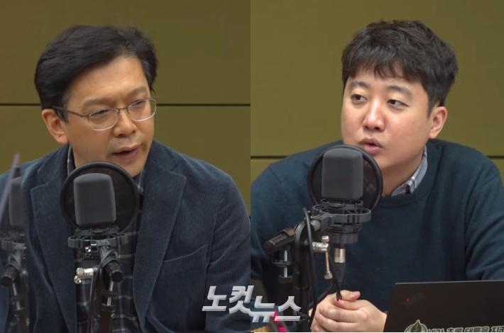 """""""신현수, 박범계와 충돌할 일 없다"""" vs """"최성해처럼 회유?"""