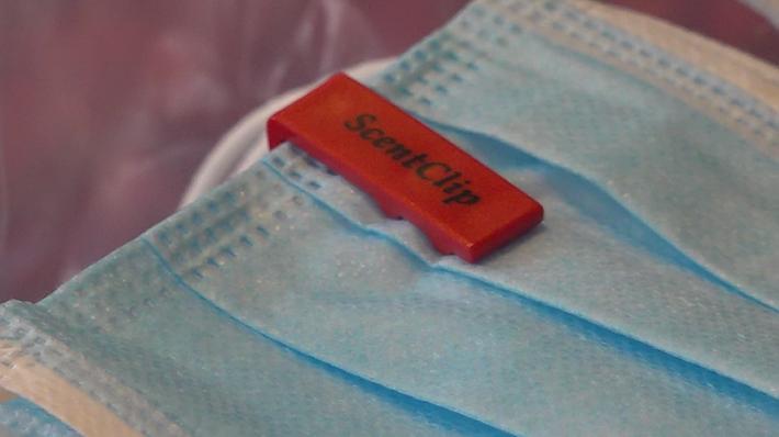 코로나19에 미국 향기 마스크 사업 가속화