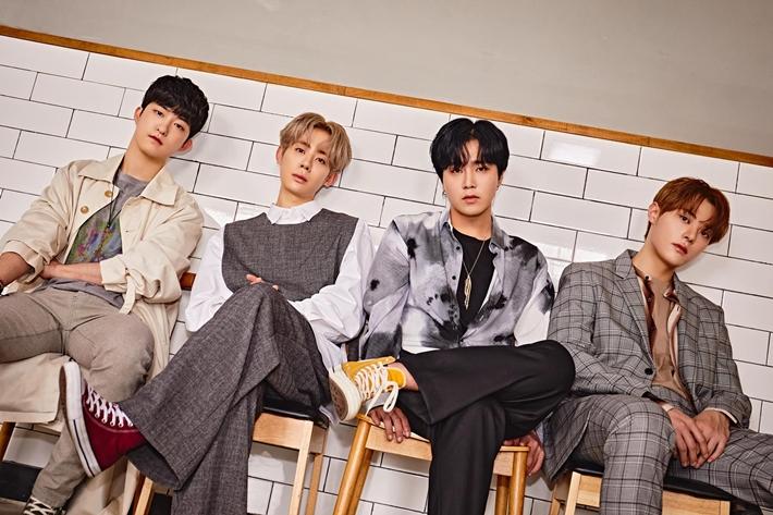 '데뷔 5주년' 보이스퍼, 3월 2일 온라인 콘서트 연다