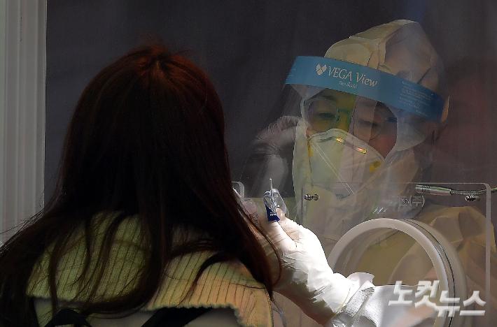 충북서 외국인 연쇄감염 등 10명 확진…누적 1738번째(종합)