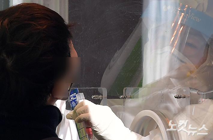 강릉서 코로나19 확진자 추가 발생…가족 간 감염