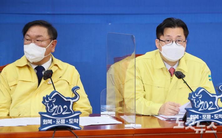 """의료법 개정 다시 꺼낸 민주당 """"수술실 CCTV 설치도"""""""