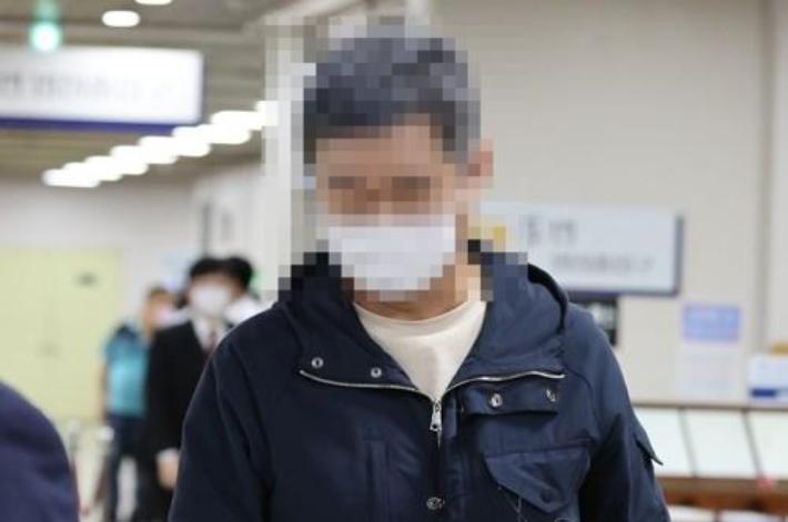 '채용비리' 조국 동생 구속 만기 앞두고 '보석'으로 풀려나
