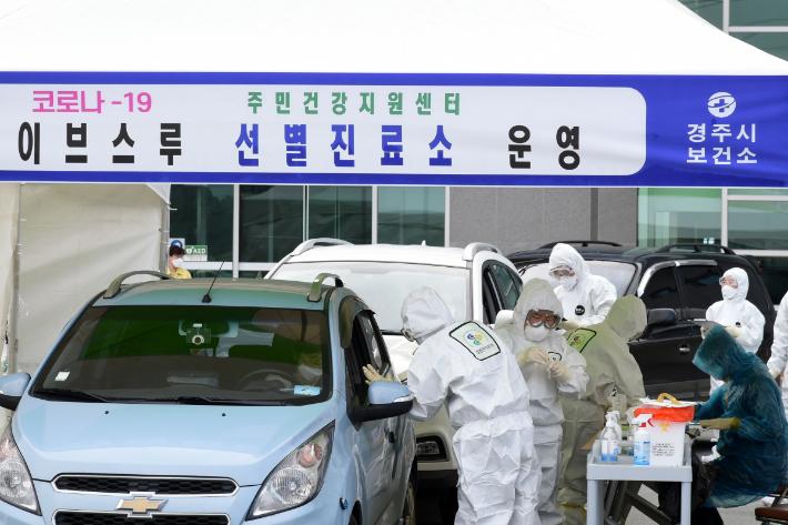 외국인 근로자 코로나19 방역 '비상'…경북도는 손 놓았나?