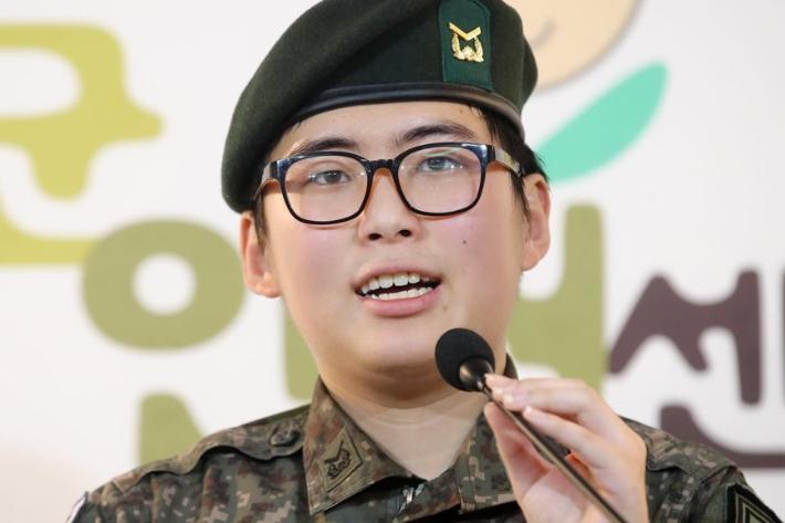 '성전환 전역 조치' 변희수 전 하사 숨진채 발견…경찰 수사