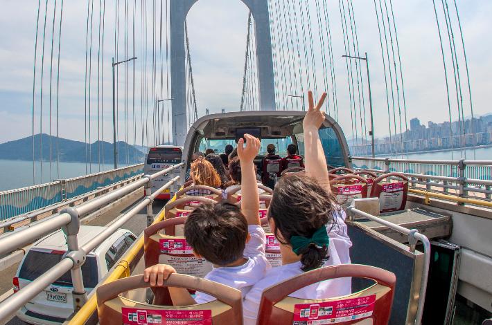 부산지역 18개 관광업체, 부산 여행상품 최대 80% 할인