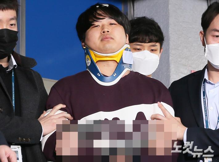 조주빈 '성착취·범죄집단조직·수익은닉' 2심서 병합 심리