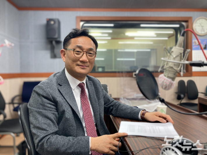 """'구제와 도움' 교회의 중요한 사역...""""글로벌비전이 앞장"""""""