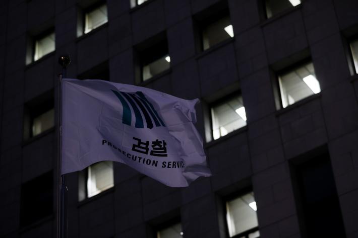 檢수뇌부 '한명숙 사건 위증 의혹' 불기소 결론…난감한 박범계