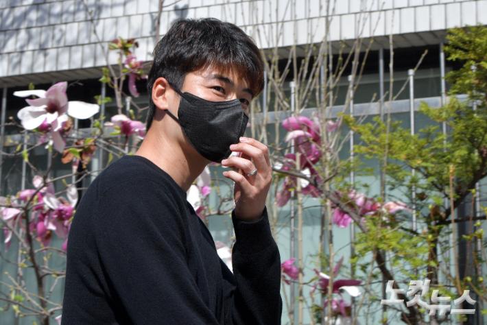 """'성폭행 의혹' 기성용 고소인 조사 출석…""""진실의 힘 믿어"""""""