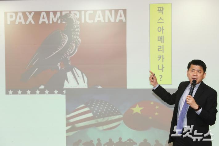 [뒤끝작렬]'외교 필화 사건' 우려되는 가스라이팅