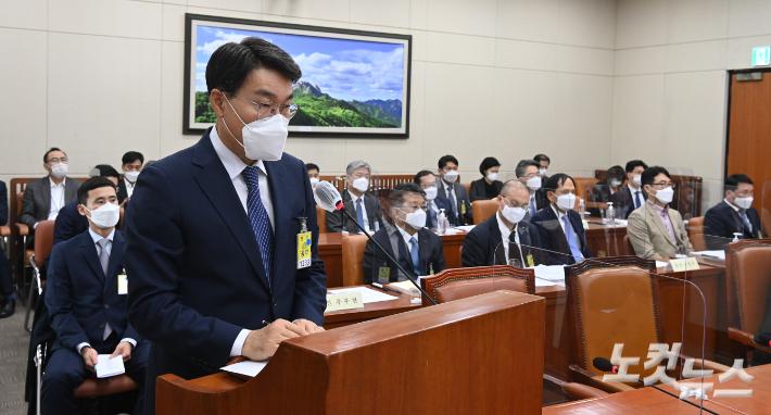 [뉴스업]포스코, 주주총회 60명만 입장? 낙후된 ESG 방증