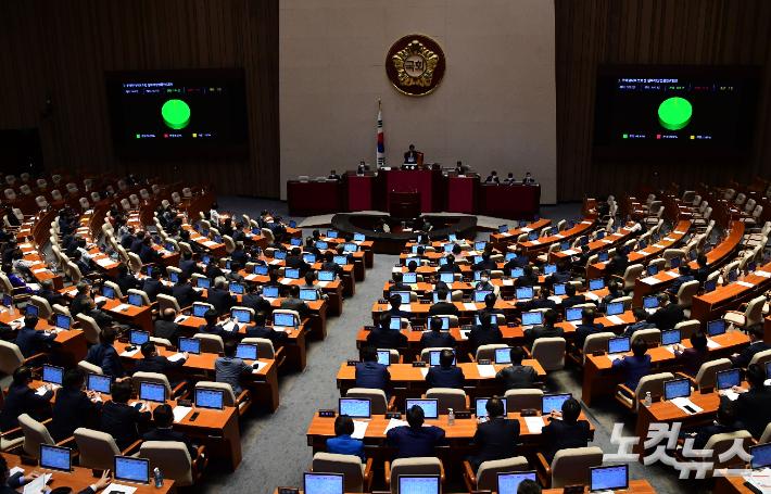 [칼럼]염치없는 국회의원들…따지지 말고 부동산 전수조사에 응하라