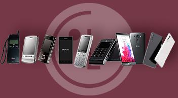 [그래픽뉴스]LG, 26년만에 휴대폰 사업 마침표