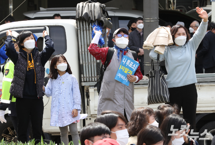 [뉴스업]페라가모와 중대결심에 묻힌 朴-吳의 보석 같은 공약