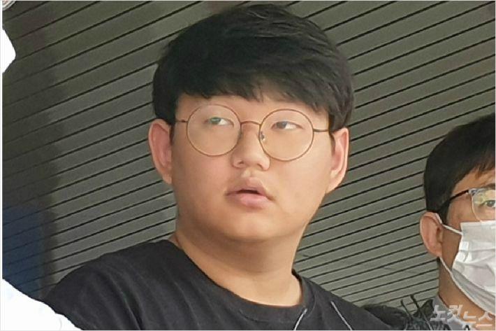 텔레그램 n번방 운영자 '갓갓' 문형욱, 징역 34년 선고