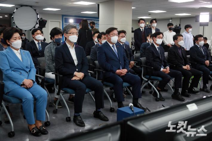 [칼럼]초심잃은 여권, 4.7재보선 국민회초리는 당연하다