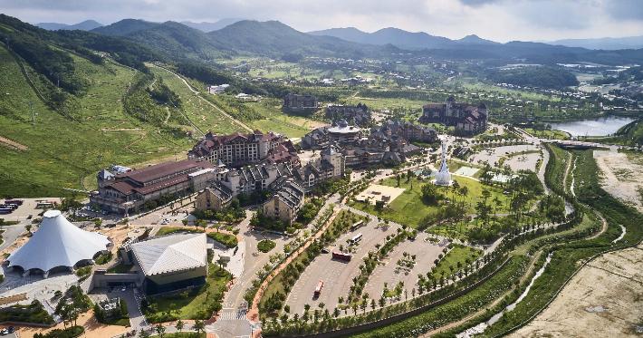 '올림픽 빛 대신 빚' 평창 알펜시아, 대출 이자만 3700억원