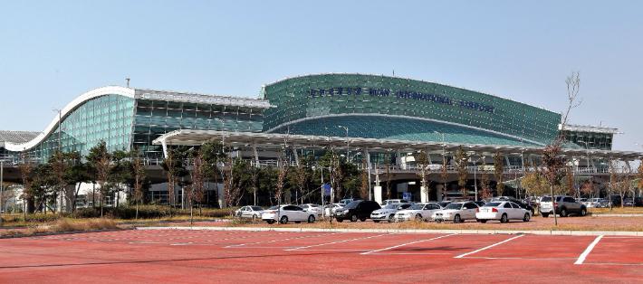무안국제공항, '무안~제주' 노선 29일부터 재개