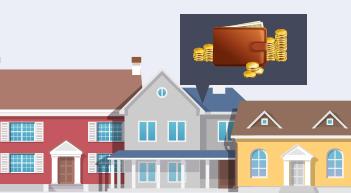[그래픽뉴스]1주택자 종부세액 2016년 대비 9.4배 증가