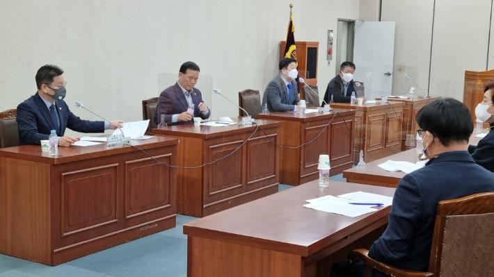 """박재호 민주당 시당위원장 """"부산미래 위해, 협치할 것"""""""
