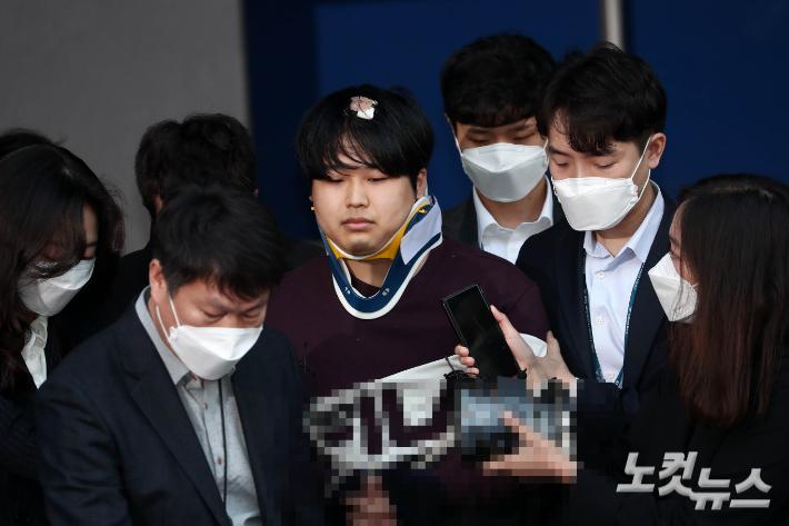 조주빈과 손 잡고 성착취물 제작…'박사방 조직원' 2명 추가 기소
