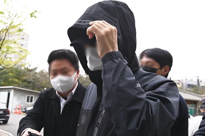 '강사장'보다 큰손…3기 신도시 담당 LH직원 구속