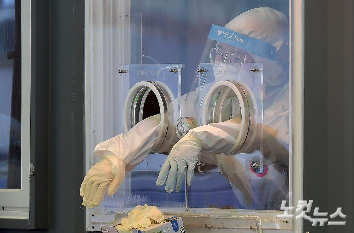광주서 코로나19 확진자 2명 발생…누적환자 2252명
