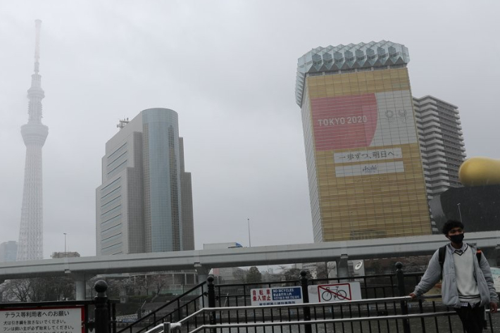 日 도쿄, 긴급사태 해제 이후 코로나19 확진 최다…'비상'