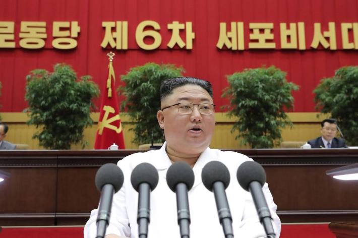 """조선신보 """"北 고난의 행군이 생활고? 불순한 여론 오도술"""""""