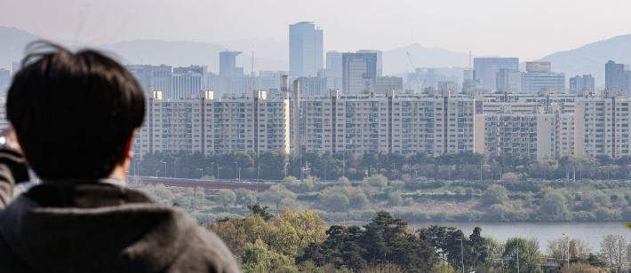 서울 압구정동, 여의도, 목동 등 토지허가거래구역 지정