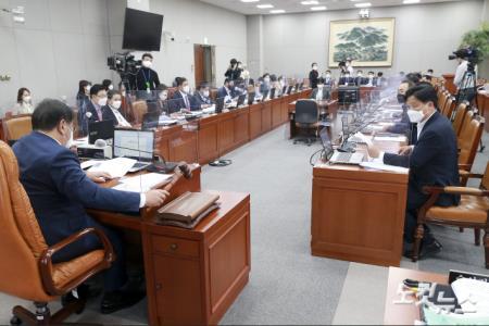 국회 운영위원회 전체회의