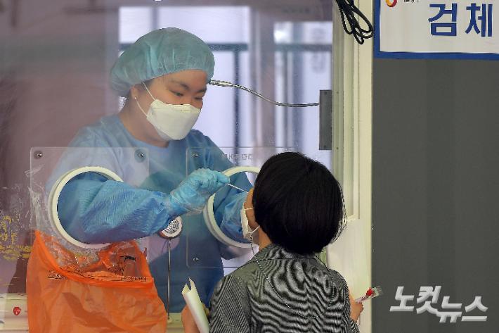 광주 코로나19 확진자 2명 발생…누적환자 2341명