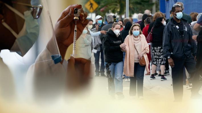[딥뉴스]지구촌 코로나 백신 경색, 미국의 숨은 책임