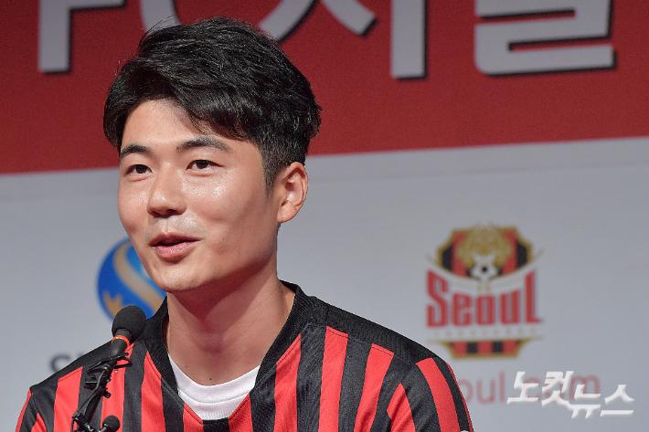 '기성용 父' 29일 조사받아…대전교도소 前직원 오늘 영장심사