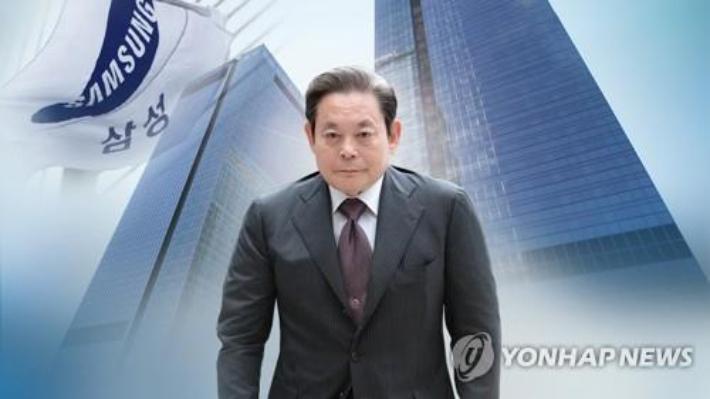 '삼성생명 지분 50% 상속'이 '신의 한수'인 이유는?