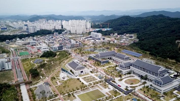 """경북도 """"소속 공무원 투기 의심 사례 없어"""""""